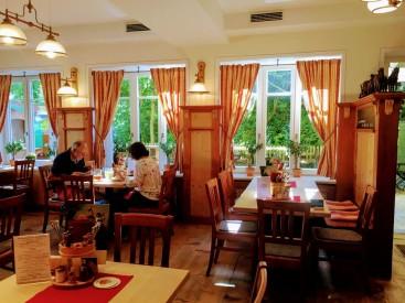 Restaurant Tölzer Binderbräu / inside